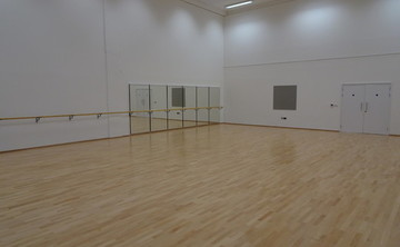 Activity Studio - 141 (Dance) - SLS @ Ark Elvin Academy - Brent - 1 - SchoolHire