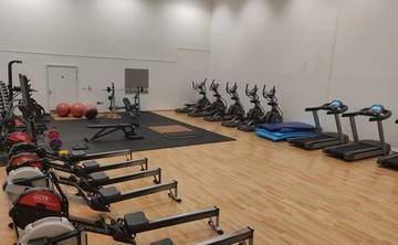Activity Studio - 142 (Fitness) - SLS @ Ark Elvin Academy - Brent - 1 - SchoolHire