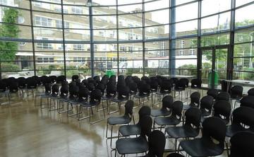 Atrium - SLS @ Ark Burlington Danes Academy - Hammersmith and Fulham - 2 - SchoolHire