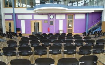 Atrium - SLS @ Ark Burlington Danes Academy - Hammersmith and Fulham - 3 - SchoolHire