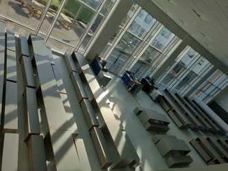 Dining Room  - SLS @ Ark Elvin Academy - Brent - 1 - SchoolHire