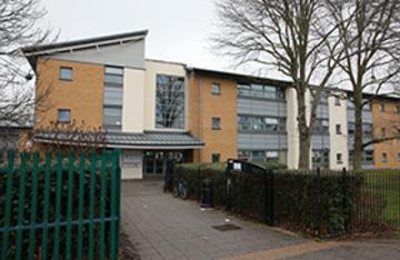SLS @ Barnhill Community High - Hillingdon - 2 - SchoolHire