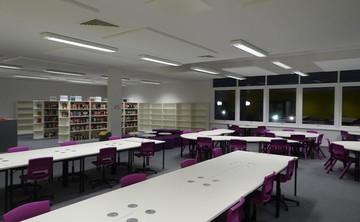 Library  - SLS @ Ark Elvin Academy - Brent - 3 - SchoolHire