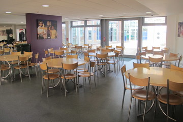 Dining Restaurant - Slough & Eton College - Slough - 1 - SchoolHire