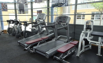 Fitness Suite  - SLS @ Ark Burlington Danes Academy - Hammersmith and Fulham - 2 - SchoolHire