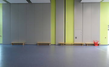 Main Hall - Large Primary Hall  - SLS @ Ark Burlington Danes Academy - Hammersmith and Fulham - 2 - SchoolHire