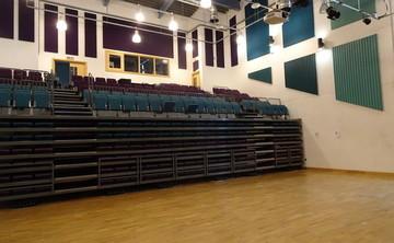 Theatre  - SLS @ Ark Burlington Danes Academy - Hammersmith and Fulham - 3 - SchoolHire