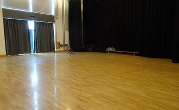 Theatre  - SLS @ Ark Burlington Danes Academy - Hammersmith and Fulham - 4 - SchoolHire