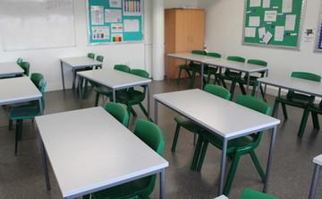 Classrooms - SLS @ Ark Putney Academy - Wandsworth - 1 - SchoolHire