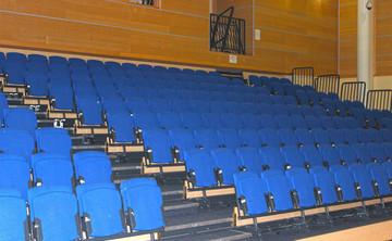 Main Hall - SLS @ Barnsley Academy - Barnsley - 2 - SchoolHire