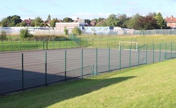 Tarmac Area - SLS @ Barnsley Academy - Barnsley - 1 - SchoolHire