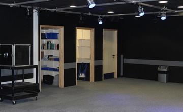 Drama Studio - SLS @ Barnsley Academy - Barnsley - 2 - SchoolHire