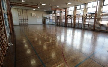 Gymnasium  - SLS @ Bartley Green School - Birmingham - 1 - SchoolHire
