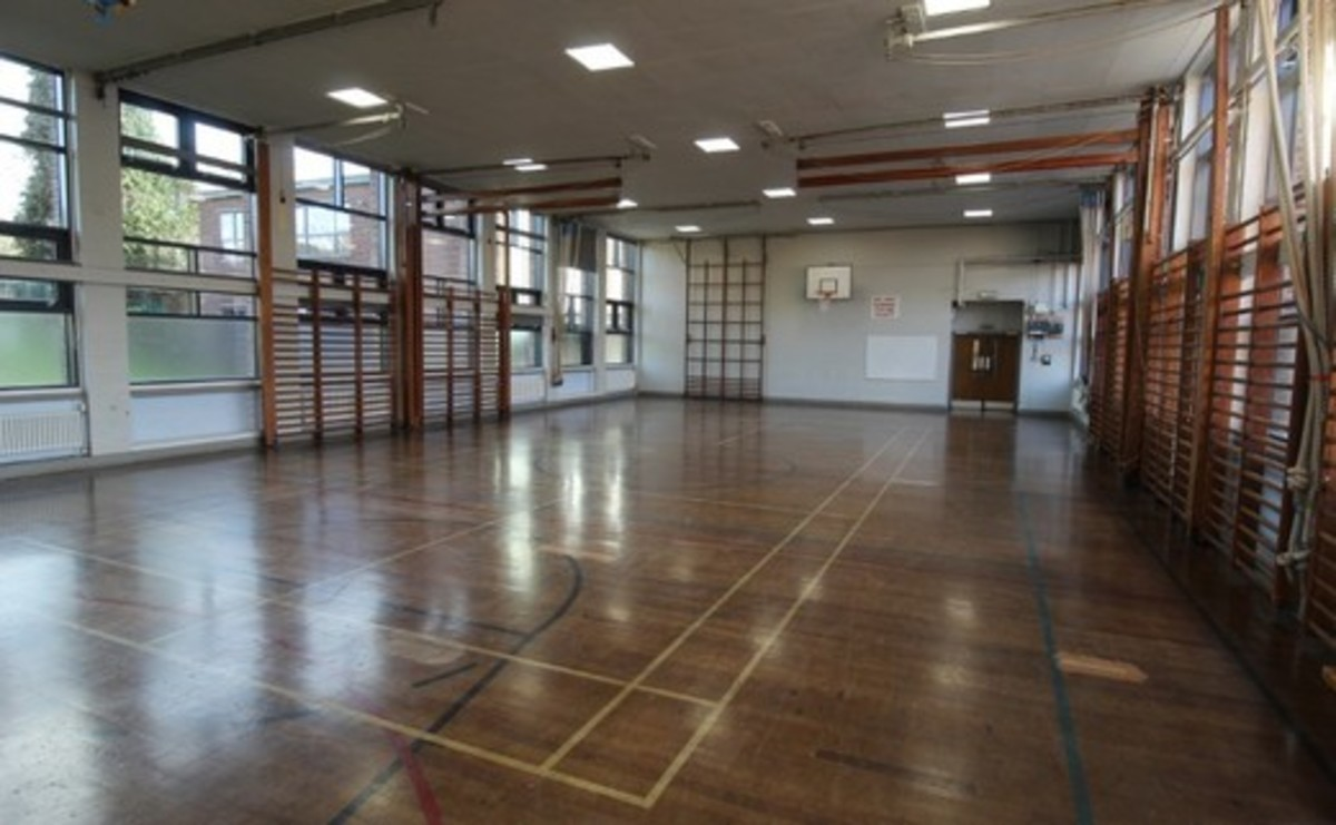 Gymnasium  - SLS @ Bartley Green School - Birmingham - 2 - SchoolHire