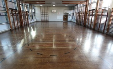 Gymnasium  - SLS @ Bartley Green School - Birmingham - 3 - SchoolHire