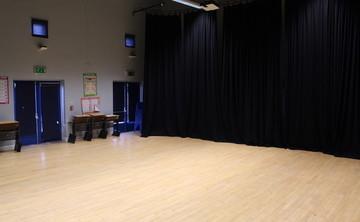 Drama Room - SLS @ Beverley Grammar School - East Riding of Yorkshire - 1 - SchoolHire
