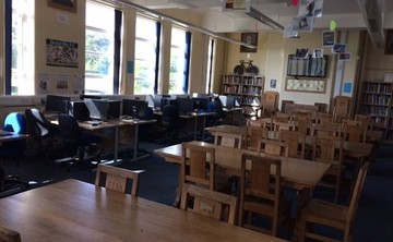 LRC/Library - SLS @ Beverley Grammar School - East Riding of Yorkshire - 1 - SchoolHire