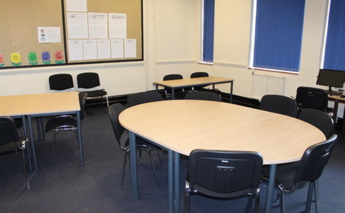 Meetings Room  - SLS @ Beverley Grammar School - East Riding of Yorkshire - 1 - SchoolHire