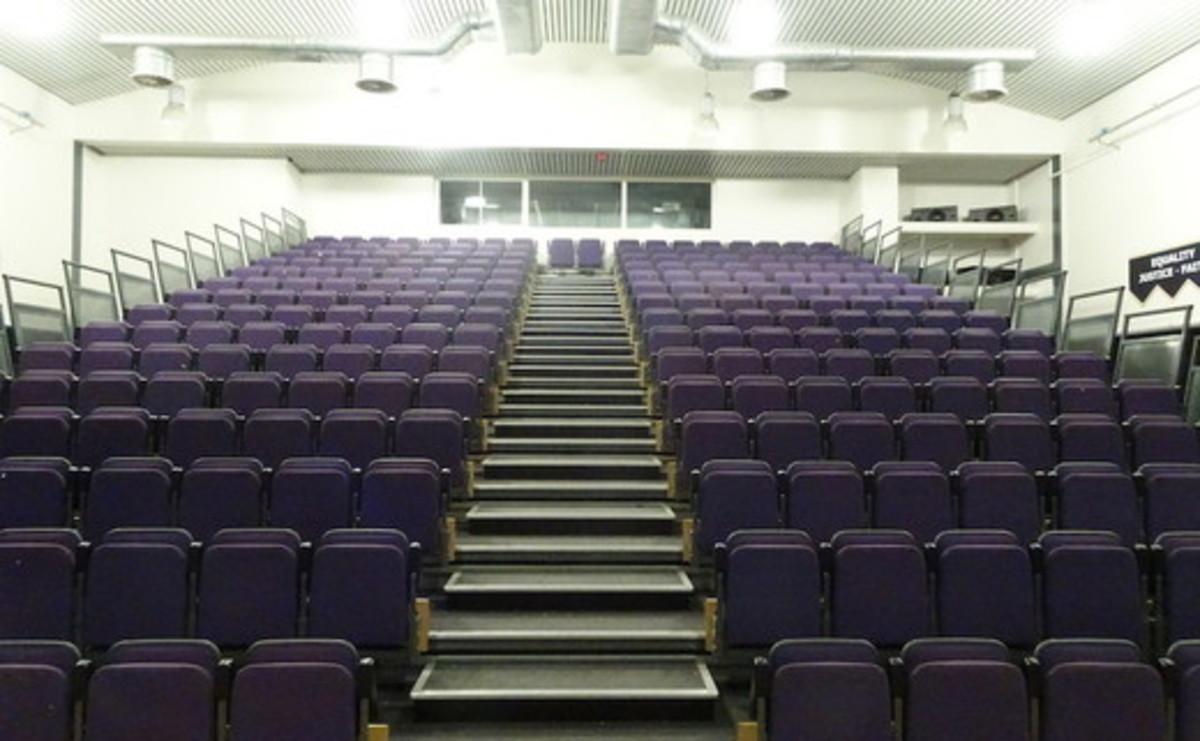 Theatre - SLS @ Bishop Challoner Catholic Federation of Schools - Tower Hamlets - 2 - SchoolHire
