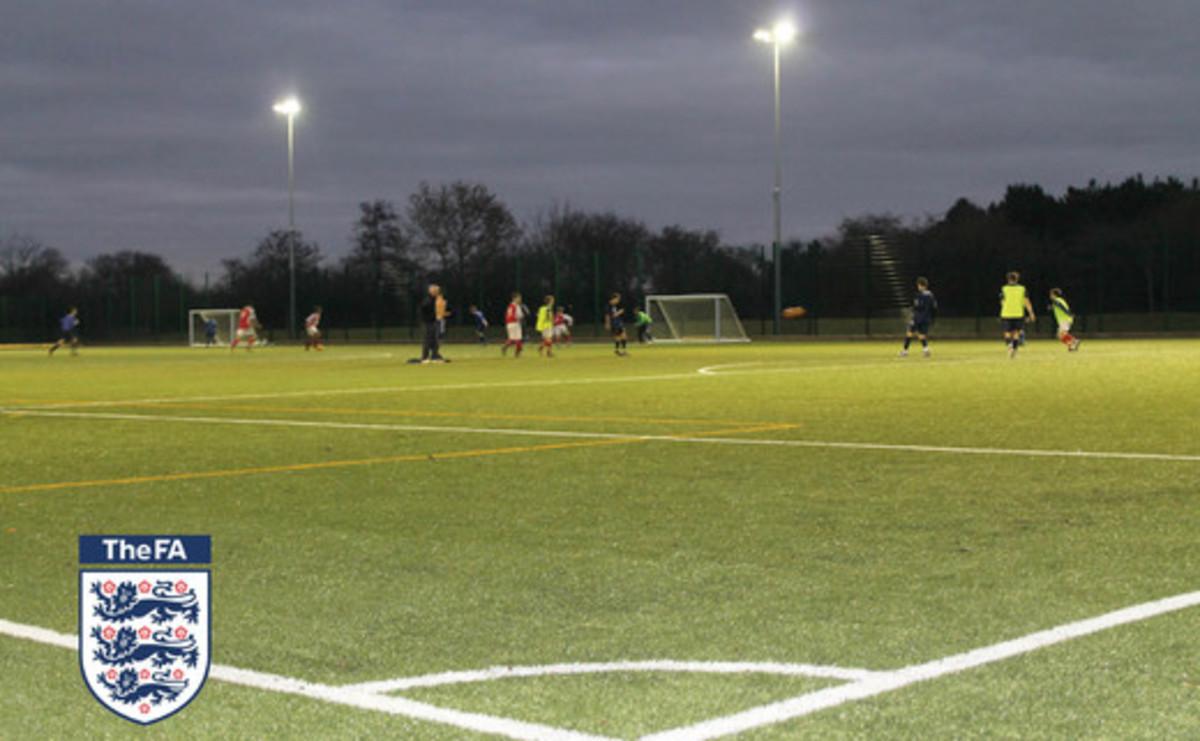 3G Pitch - SLS @ Bishop Rawstorne CE Academy - Lancashire - 1 - SchoolHire