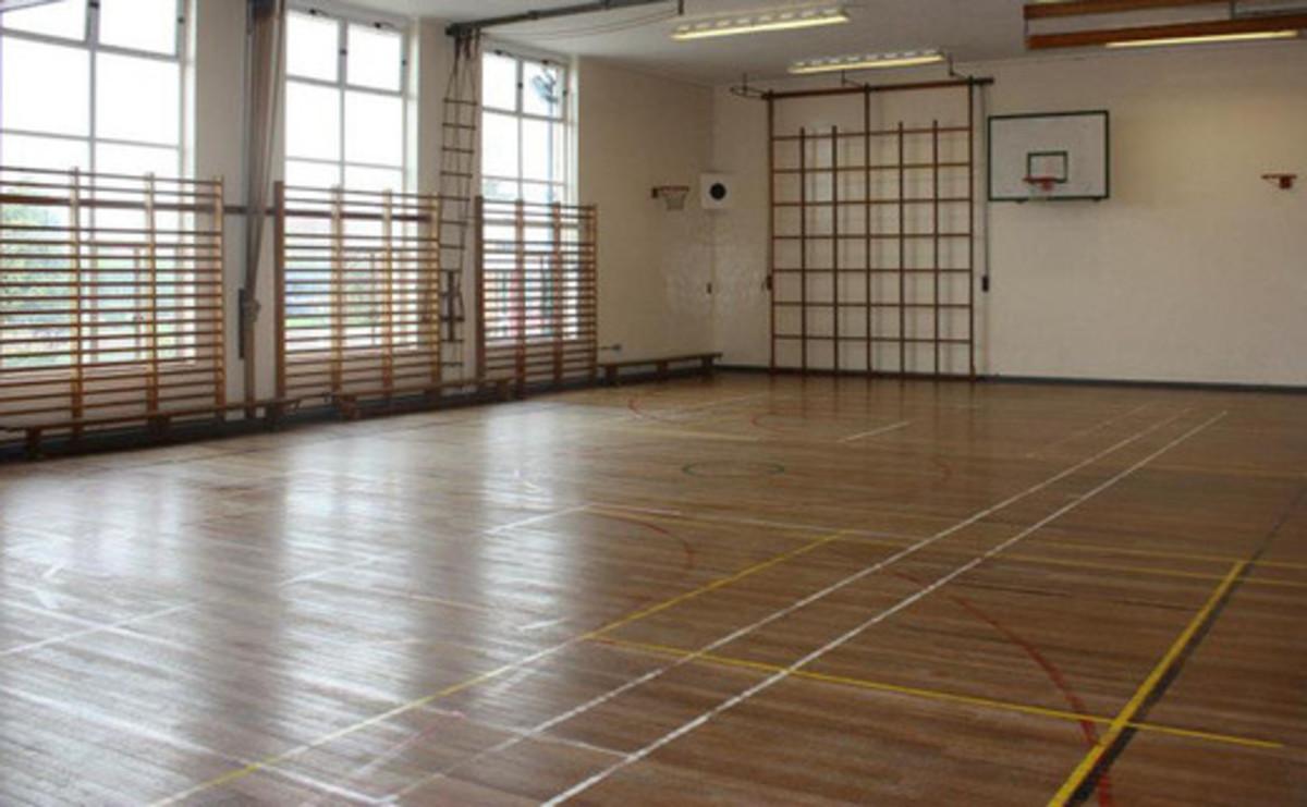 Gymnasium  - SLS @ Bishop Rawstorne CE Academy - Lancashire - 1 - SchoolHire