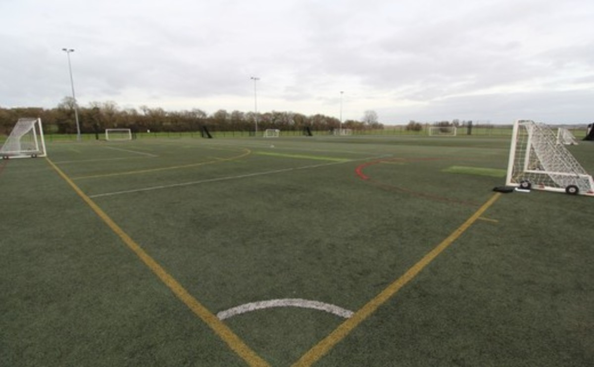 3G Pitch  - SLS @ Blessed Robert Sutton Catholic Voluntary Academy - Staffordshire - 2 - SchoolHire