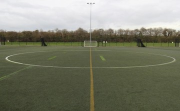 3G Pitch  - SLS @ Blessed Robert Sutton Catholic Voluntary Academy - Staffordshire - 3 - SchoolHire