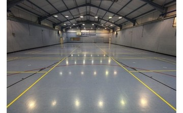 Sports Hall - SLS @ Blessed Robert Sutton Catholic Voluntary Academy - Staffordshire - 3 - SchoolHire