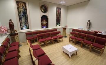 Specialist Classroom - Chapel - SLS @ Blessed Robert Sutton Catholic Voluntary Academy - Staffordshire - 2 - SchoolHire