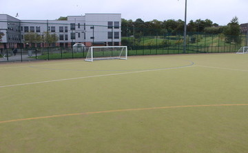 Astro Turf Pitch - SLS @ Blessed Trinity RC College - Lancashire - 1 - SchoolHire
