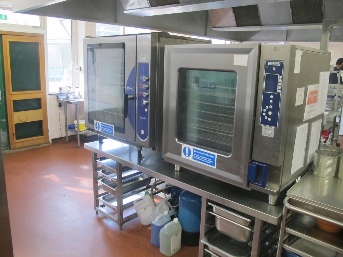 Kitchen - The Totteridge Academy - Barnet - 3 - SchoolHire
