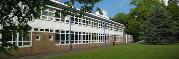 SLS @ Bury C of E High School - Manchester - 1 - SchoolHire
