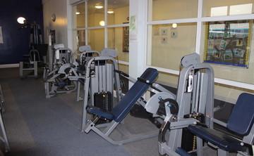 Fitness Suite - SLS @ Blessed Trinity RC College - Lancashire - 1 - SchoolHire