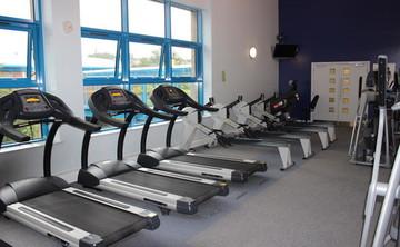 Fitness Suite - SLS @ Blessed Trinity RC College - Lancashire - 2 - SchoolHire