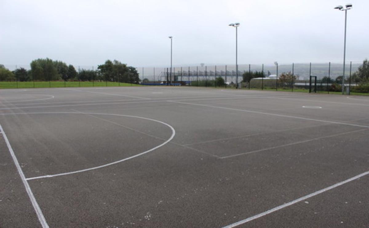 MUGA - SLS @ Blessed Trinity RC College - Lancashire - 1 - SchoolHire