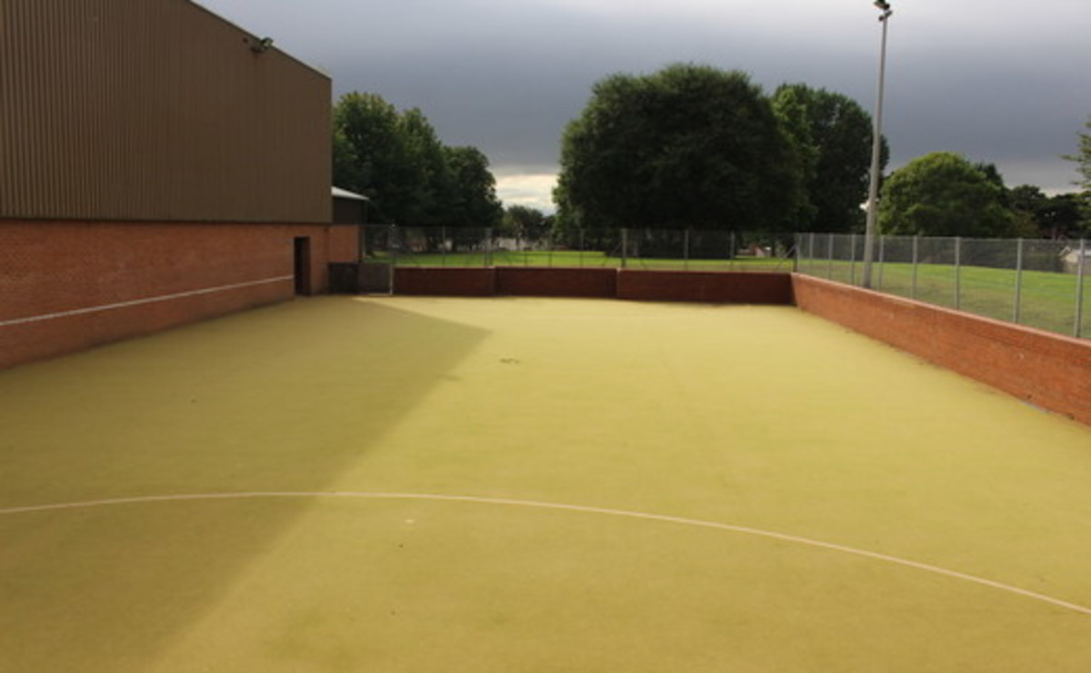 Astroturf - 5v5 Pitch  - SLS @ Boroughbridge High School - North Yorkshire - 1 - SchoolHire