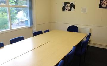 Specialist Classrooms - Meeting Room - SLS @ Boroughbridge High School - North Yorkshire - 1 - SchoolHire