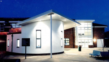 SLS @ Chalfonts Community College - Buckinghamshire - 1 - SchoolHire
