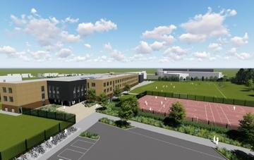SLS @ Chiltern Academy - Luton - 2 - SchoolHire