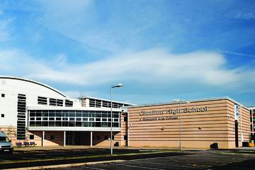SLS @ Chorlton High School - Manchester - 2 - SchoolHire