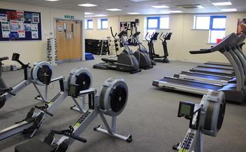 Fitness Suite - SLS @ Cardinal Allen Catholic High School - Lancashire - 3 - SchoolHire