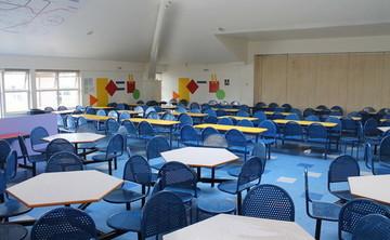 Dining Room - SLS @ Chalfonts Community College - Buckinghamshire - 1 - SchoolHire