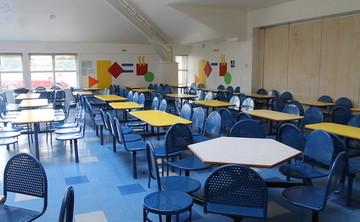 Dining Room - SLS @ Chalfonts Community College - Buckinghamshire - 2 - SchoolHire