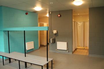 Sports Hall - The Totteridge Academy - Barnet - 4 - SchoolHire