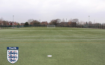 3G Pitch - SLS @ Chorlton High School - Manchester - 1 - SchoolHire
