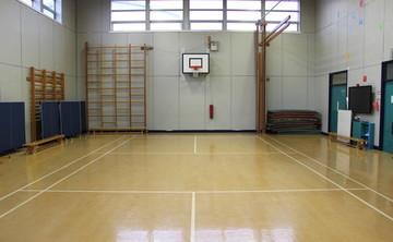 Gymnasium - SLS @ Chorlton High School - Manchester - 1 - SchoolHire