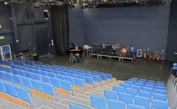 Theatre - SLS @ Chorlton High School - Manchester - 1 - SchoolHire