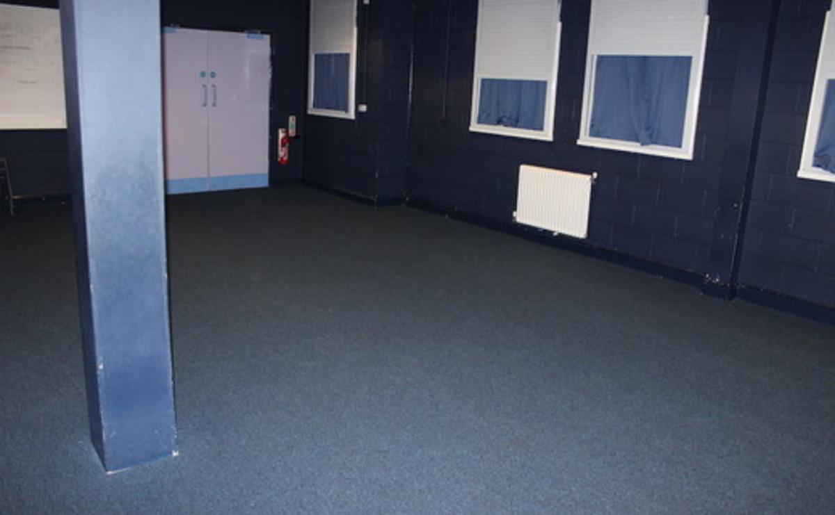 Drama Studio - SLS @ Chorlton High School - Manchester - 1 - SchoolHire
