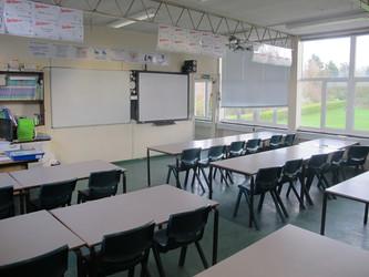 Classrooms - Standard - The Totteridge Academy - Barnet - 4 - SchoolHire