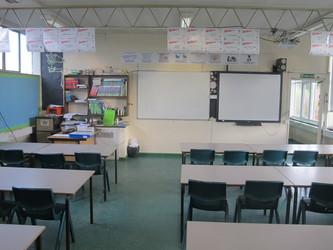 Classrooms - Standard - The Totteridge Academy - Barnet - 3 - SchoolHire